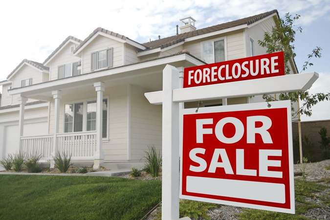 Fearing Foreclosure: What are your rights as the homeowner?